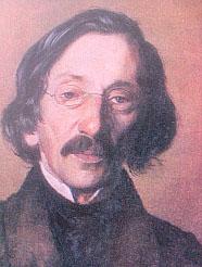 Перший ректор Університету  Михайло  Максимович
