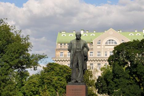 tshevchenko